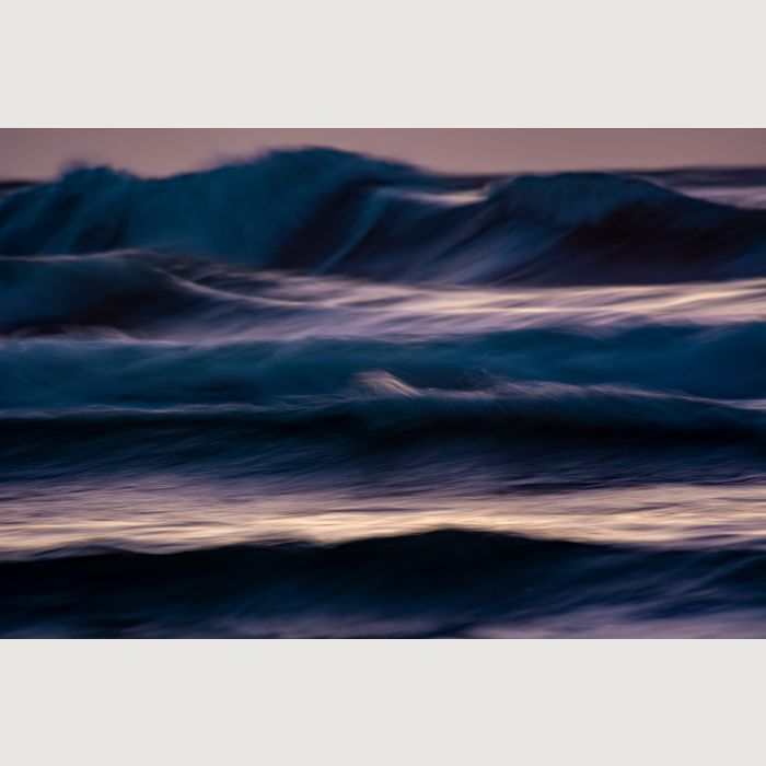The Uniqueness of Waves XXX