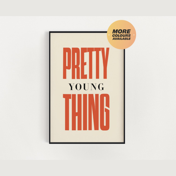 Micheal Jackson | Pretty Young Thing